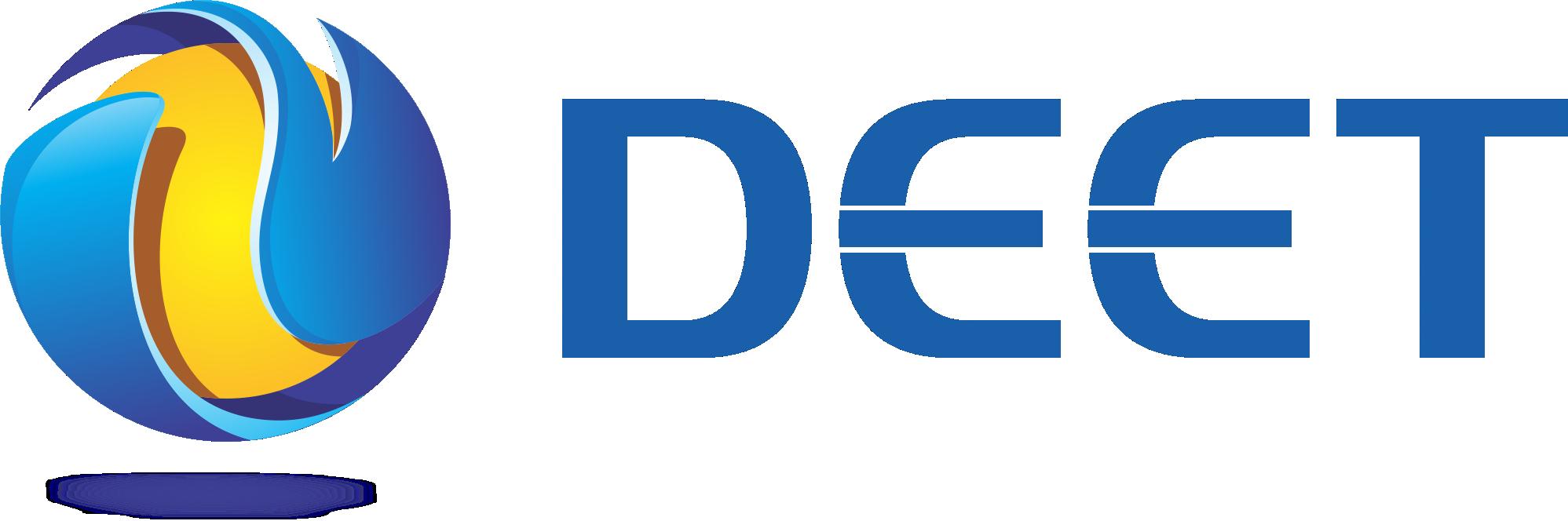Blog da Deet