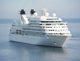 Como usar o roaming marítimo em cruzeiros e navios